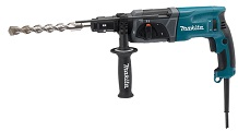 Makita Boorhamer HR2470FT