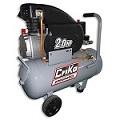 Criko Compressor