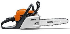 Stihl MS180 Kettingzaag